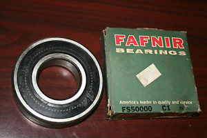 high temperature Fafnir Bearing 310PP Fs50000 C1 7x