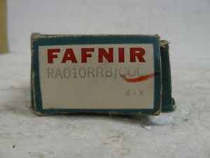 high temperature  FAFNIR RA010RRB/COL BALL BEARING SHIELDED W/COLLAR