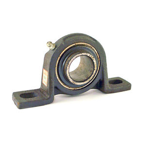 "high temperature Fafnir 1 ¼"" Pillow Block Bearing Collar GRKDS"