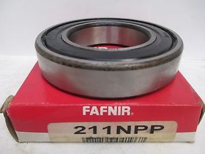 high temperature  FAFNIR BEARING 211NPP FS50000
