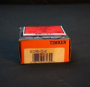 "high temperature TIMKEN RA102RRB + COL 1-1/8"" Bearing – Fafnir Farm Implement/Tractor Bearing"