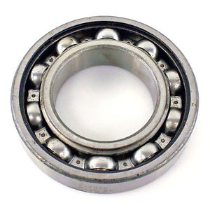 high temperature Fafnir Single Row Ball Bearing 211K C2