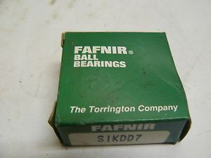 high temperature  FAFNIR S1KDD7 BALL BEARING DEEP GROOVE 1/4IN