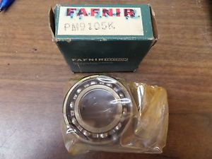 high temperature  FAFNIR ROLLER BEARING PM9105K