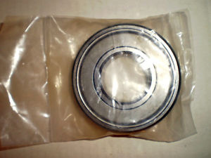 high temperature 3- FAFNIR 307KDD SINGLE ROW BEARING 307-KDD  SEALED