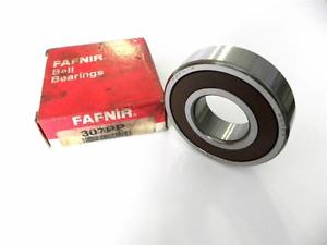 high temperature BRAND  IN BOX FAFNIR SEALED BALL BEARING 35MM X 80MM X 21MM MODEL 307PP