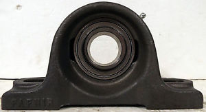 high temperature 1  FAFNIR RSA PILLOW BLOCK BEARING UNIT 1-7/16