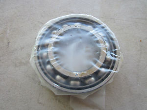 high temperature NTN 7209 BG Angular Contact Ball Bearing 45x85x19mm