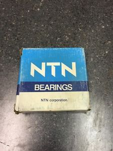 high temperature 6207ZZ/2A NTN New Single Row Ball Bearing