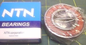 high temperature NTN 6205LLUC3/EM BALL BEARING 25 X 52 X 15 #J53314