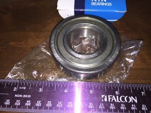 high temperature NTN 6307ZZC3 L627 Radial Ball Bearing, Shielded, 35mm Bore 6307ZC3 *New in Box*