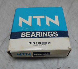 high temperature   NTN Ball Bearing, # 4T-32006X, NIB, OLD STOCK, WARRANTY