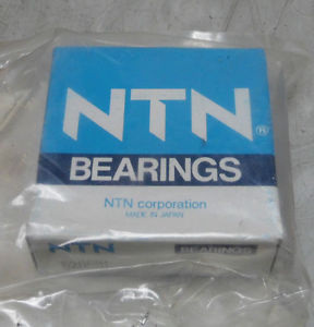 high temperature  NTN Single Row Ball Bearing, 6205U1,  Warranty