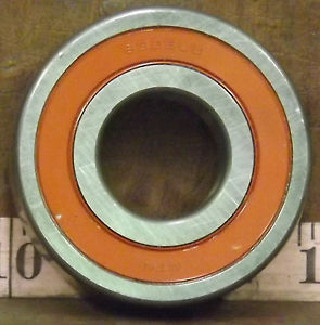 high temperature 1  NTN 6306LU SEALED BALL BEARING ***MAKE OFFER***
