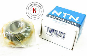 high temperature NTN UC204D1 BALL BEARING INSERT, 20mm x 47mm, SET SCREW COLLAR