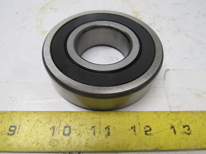 high temperature NTN 6308LUA Single Row Double Sealed Ball Bearing