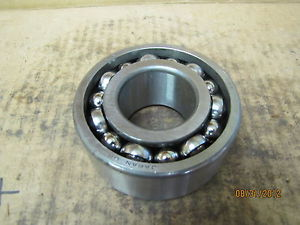 high temperature NTN Single Groove Radial Roller Ball Bearing 3308 New