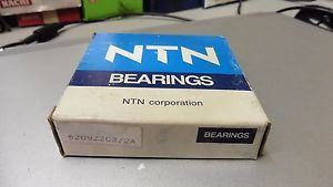 high temperature  IN BOX NTN 6209-ZZC3/2A Ball Bearing