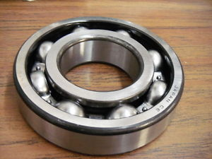 high temperature NTN 6312 Single Row Deep Groove Ball Bearing Kobelco R25P0034D31