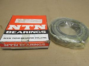 high temperature NIB NTN 6213ZZC3/5C BALL BEARING DOUBLE METAL SHIELD 6213ZZ 6213 Z ZZ 65x120x23