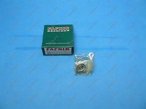 high temperature Fafnir AS1KDD7 Ball Bearing 0.25 ID 0.75 OD NOS
