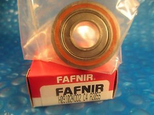 high temperature Fafnir H 09102KDD2 C4 , 09102 KDD 2,Single Row Radial Bearing,(MS0928702)