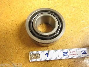 high temperature FAFNIR 5205KG C4 5205 Bearing 52MM OD 25MM ID 21MM Thick New Old Stock