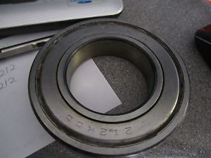 high temperature Fafnir 212KDD shielded bearing 110mm x 60mm x 22mm    80212   6212