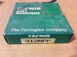 high temperature -FAFNIR -Bearings,#312NPPFree shipping to lower 48, 30 day warranty!