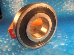 high temperature MRC 307SZZ, 307 SZZ, Single Row Radial Bearing(=2 SKF,NSK 6307 2RS,Fafnir 307PP)