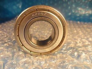 high temperature KBC 6205 ZZ 2Z,  Bearing (compare with NTN, NSK, SKF 6205 2Z, Fafnir 205KDD)