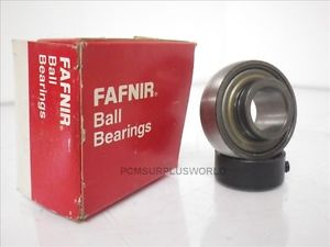 high temperature FAFNIR RA012RRB Wheel Bearing with collar ** SET OF 2X!