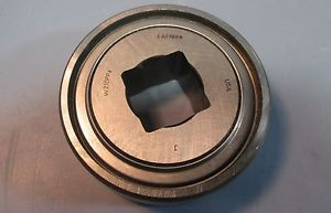 "high temperature Fafnir W210PP4 Single Row Shielded 1-1/8"" Sided Square Bore Ball Bearing NWOB"