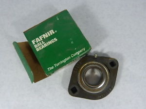 high temperature INA/Fafnir GRA107NPPB Bearing Insert ! WOW !