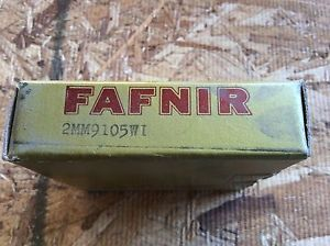 high temperature Fafnir Bearings, Cat# 2MM9105WI comes w/30day warranty, free shipping