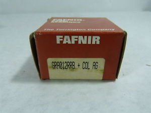 high temperature Fafnir GRA012RRB-COL Bearing with Collar !  !
