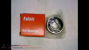 high temperature FAFNIR 204PPB BALL BEARING 20MM INNER DIAMETER 47MM OUTER DIAMETER,  #154056