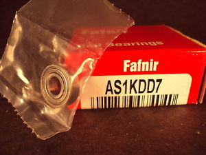 high temperature Fafnir AS1KDD7, AS1KDD 7,AS1 KDD 7,Extra Small 33 & S Inch Series Bearing