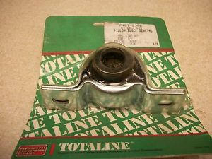 high temperature Total Line P461-Z306 Pillow Block Fafnir RAU 12RRB & Co