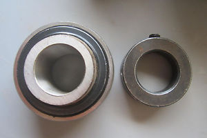high temperature FAFNIR BEARING INSERT G1104KPPB WITH CONCENTRIC COLLAR S1104K