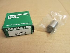 high temperature  FAFNIR TORRINGTON IR-081216 BEARIGN INNER RING RACE IR081216 1/2 x 3/4 x 1""