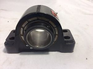 high temperature LINK-BELT PB22447FH 4 BOLT HOLE REXNORD FLANGED 2-15/16 IN PILLOW BLOCK BEARING