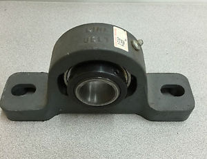 high temperature  LINK-BELT PU323 PILLOW BLOCK BEARING 1-7/16 BORE P-U323