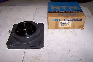 "high temperature  NTN UCFU-1.11/16 MOUNTED BALL BEARING 4 BOLT FLANGE 1-11/16"" BORE"