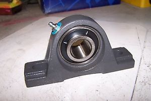 "high temperature  NTN UCP-1.1/8 PILLOW BLOCK BALL BEARING 2 BOLT FLANGE 1-1/8"" BORE"