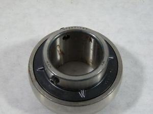 high temperature NTN UC207-107D1 Ball Bearing Insert 36x72x42mm !  NO PKG !