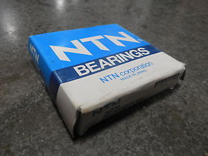 high temperature  NTN 6210ZZC3/EM 6210ZZC3/L627 Single Row Ball Bearing