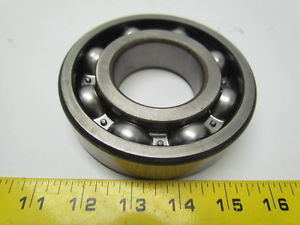 high temperature NTN 6311C3 Radial ball bearing open single row 55mm bore 120mm OD 29mm wide