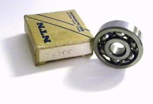 high temperature  NTN 6300 SINGLE ROW BALL BEARING 10 MM X 35 MM X 11 MM (4 AVAILABLE)