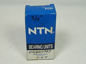 high temperature NTN AELP204-012D1W3 Mounted Pillow Block Ball Bearing 3/4